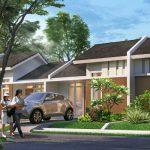 Cluster Gaharu Real Estate Perumahan Citra Maja