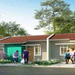Citra Maja Raya Rumah Sederhana Cluster Bedugul