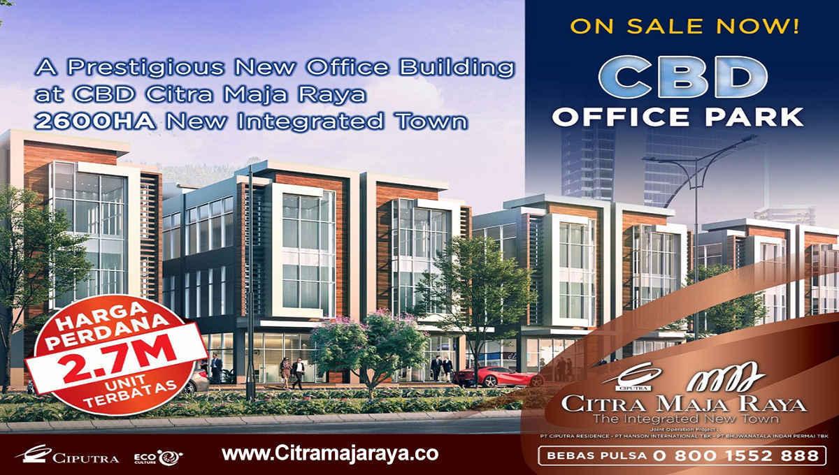 CBD Office Park